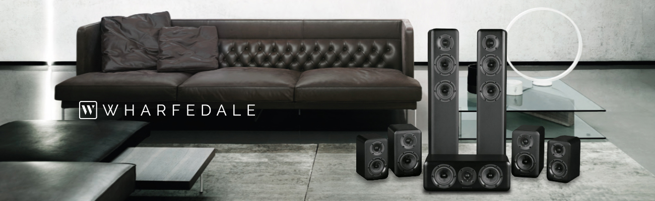 Productos Wharfedale